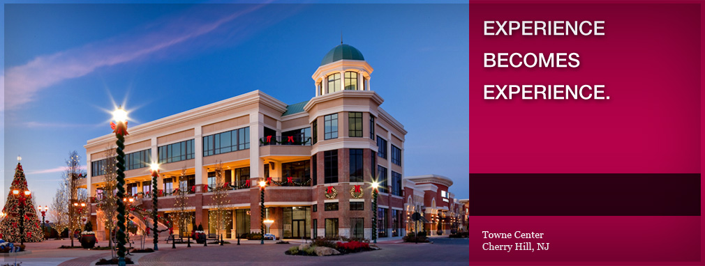 Towne Center - Cherry Hill, NJ